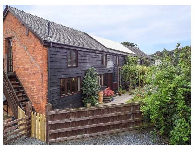 Click here for more about Ash Barn