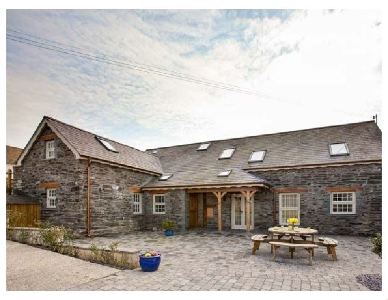 Click here for more about Ysgubor Uchaf