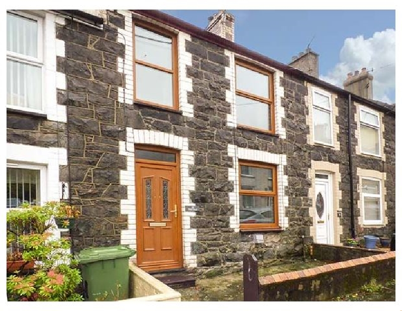 Tryfan a british holiday cottage for 5 in ,