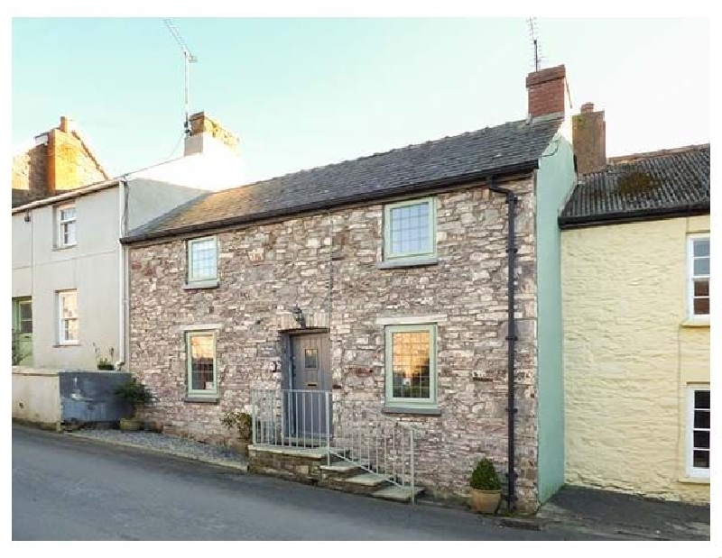 Click here for more about Milk Wood Cottage