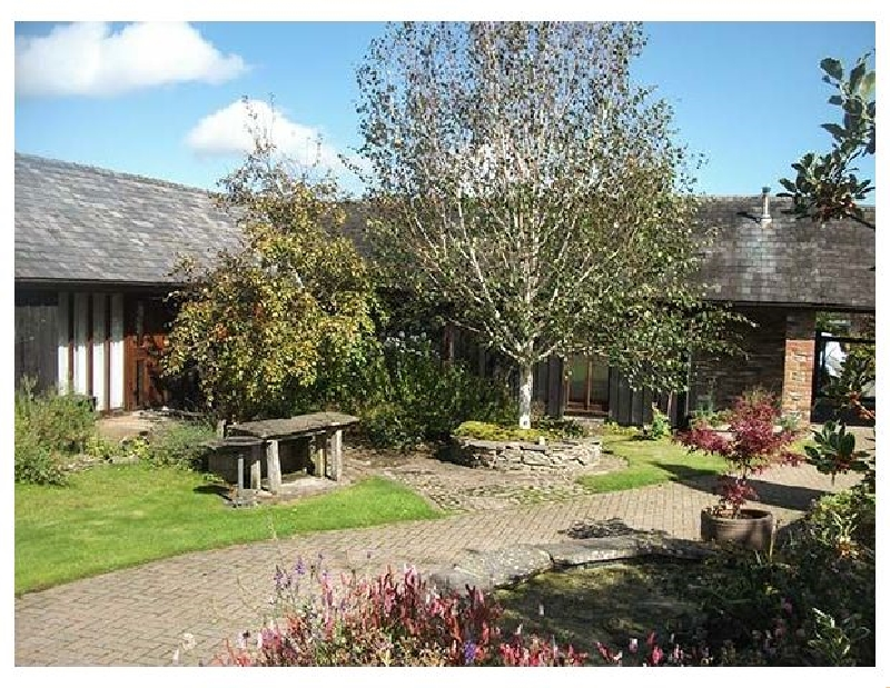 Details about a cottage Holiday at Wye Cottage