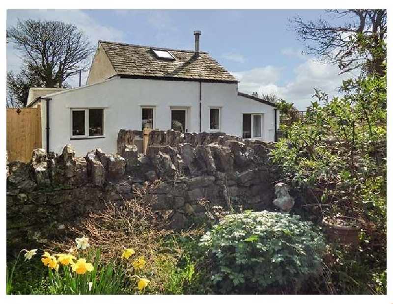 Glandwr Cottage a british holiday cottage for 4 in ,