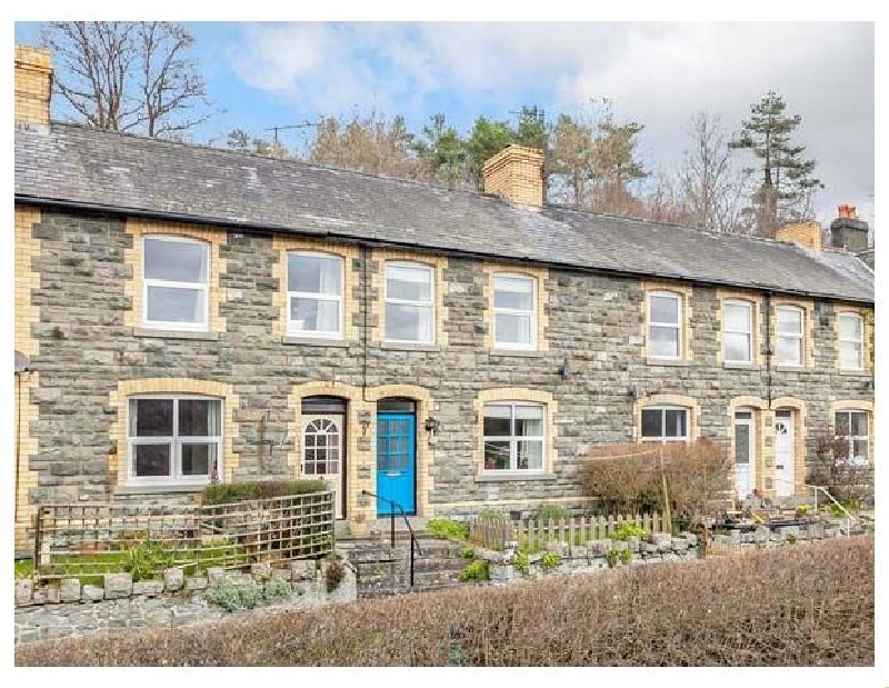 The Craig a british holiday cottage for 5 in ,
