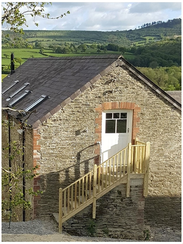 Click here for more about Lloft Gwair - Hayloft