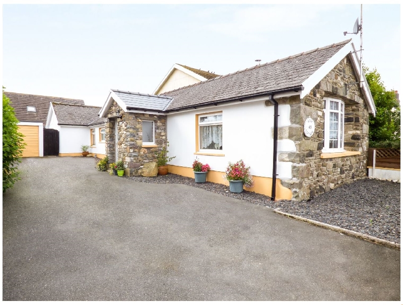 Click here for more about Rock Cottage