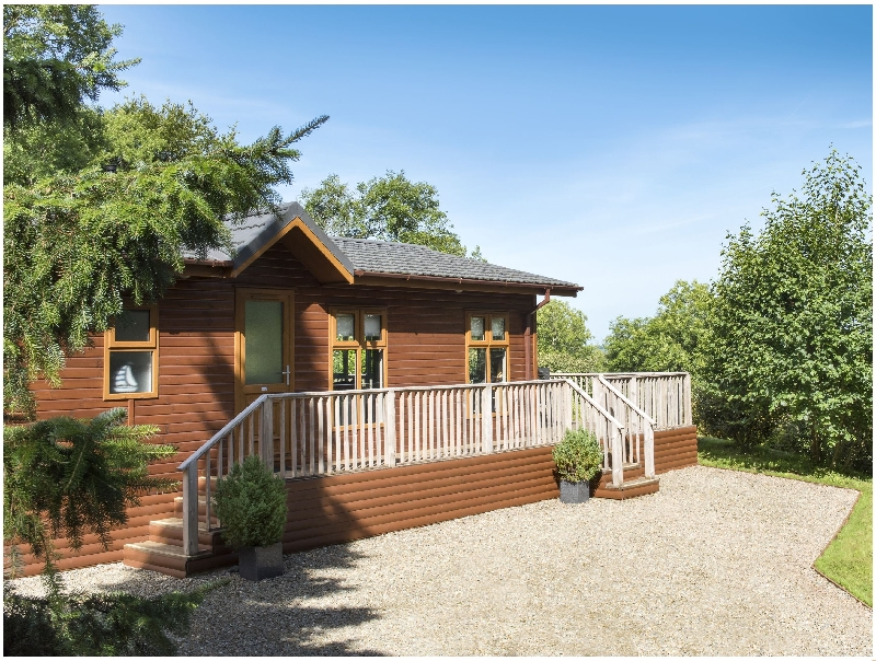Click here for more about Firs Lodge
