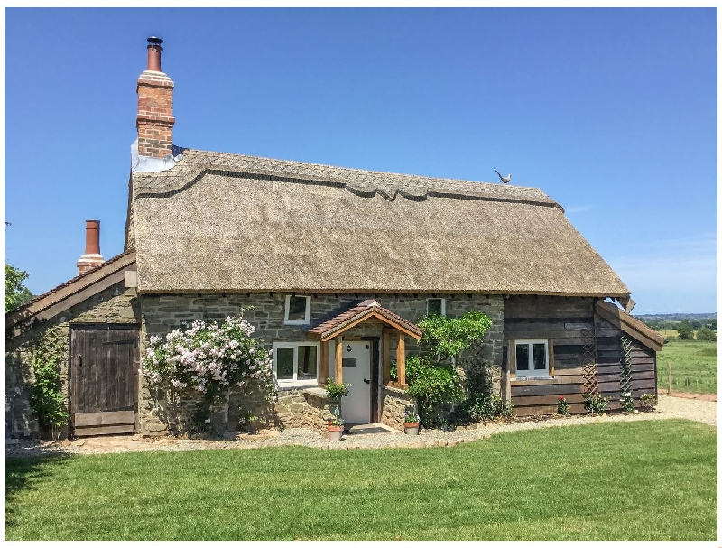Click here for more about The Old Cottage