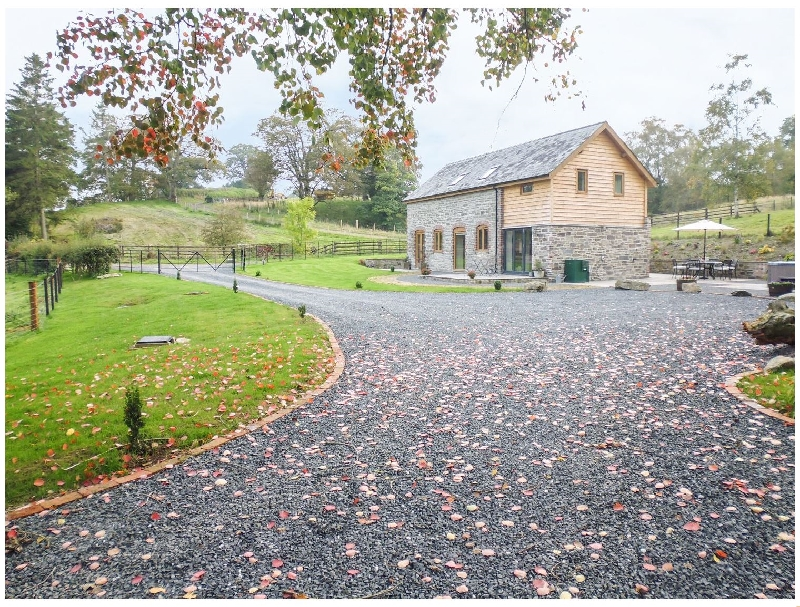 Click here for more about Tynddol Barn