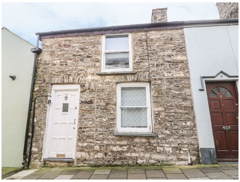 Click here for more about Town Centre Cottage