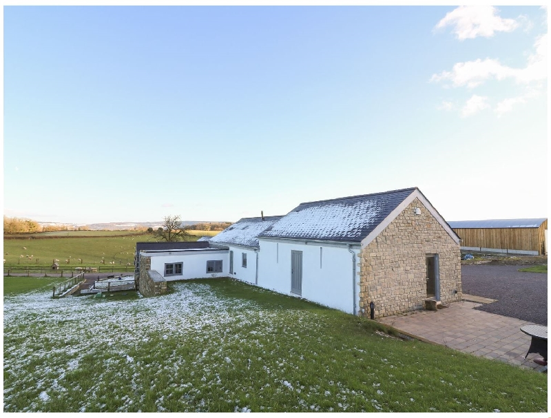 Click here for more about Bonnie Barn