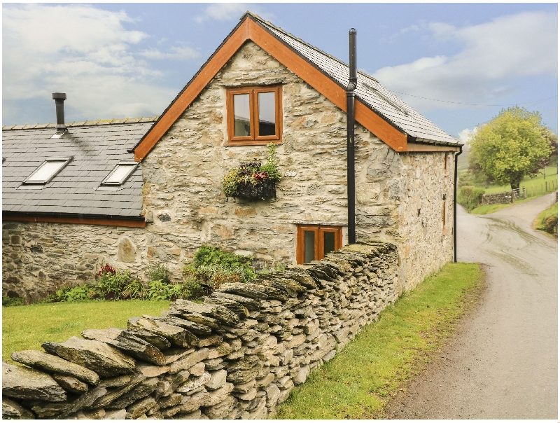 Pendre Uchaf a british holiday cottage for 6 in ,