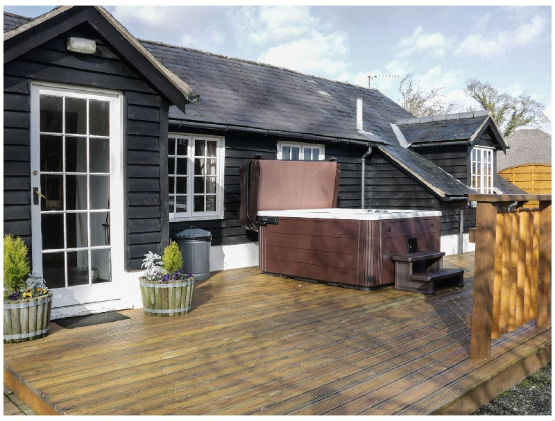 Click here for more about The Stablings Cottage