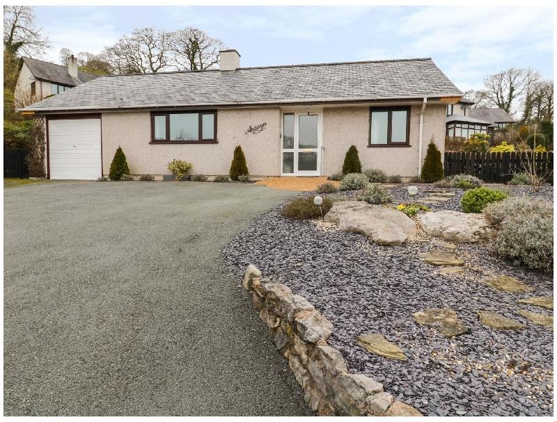 Ardwyn a british holiday cottage for 5 in ,