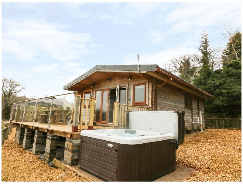 Click here for more about The Cabin