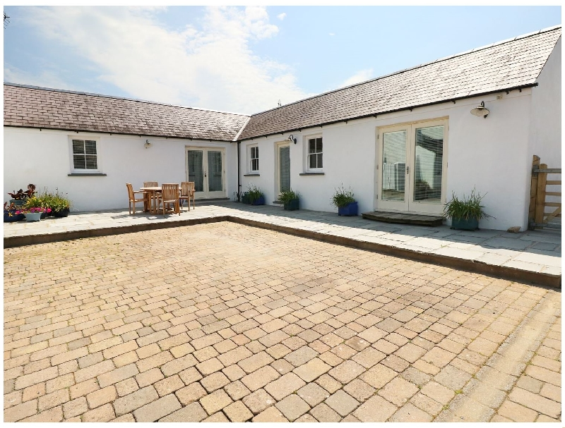 Click here for more about The Annexe at The Old Farm