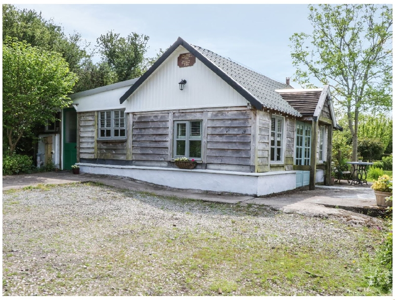 Details about a cottage Holiday at Stabl Wern