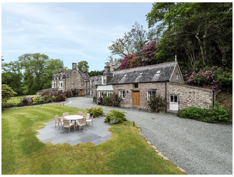Details about a cottage Holiday at Tan Llan