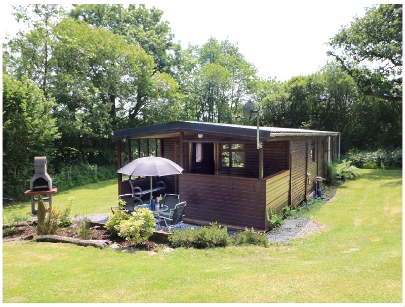 Click here for more about Brook Lodge