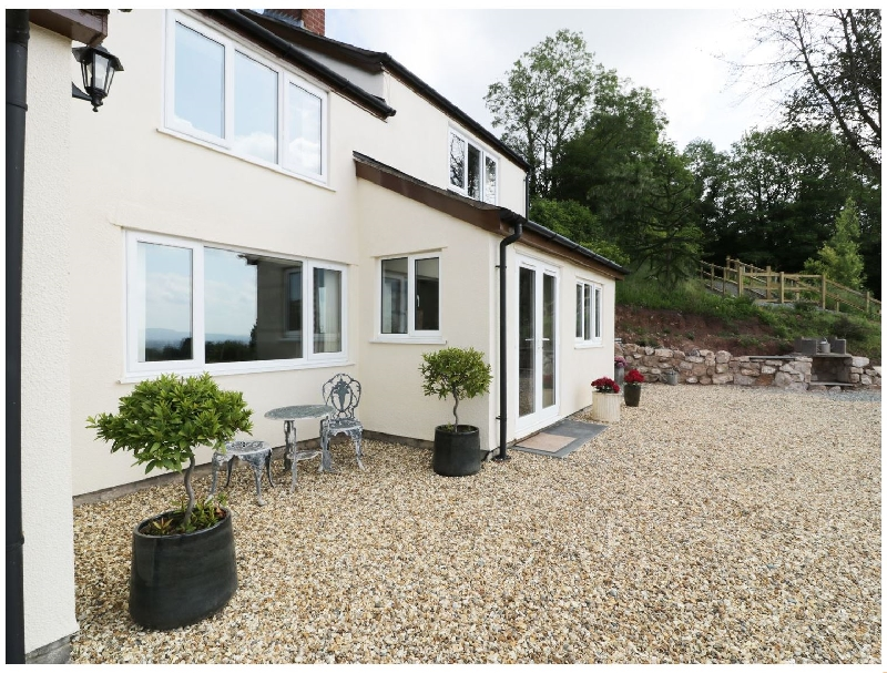 View Cottage a british holiday cottage for 6 in ,