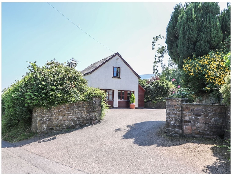 Click here for more about Penrose Cottage