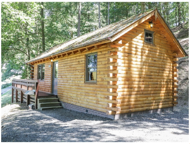 Click here for more about Hollies Lodge