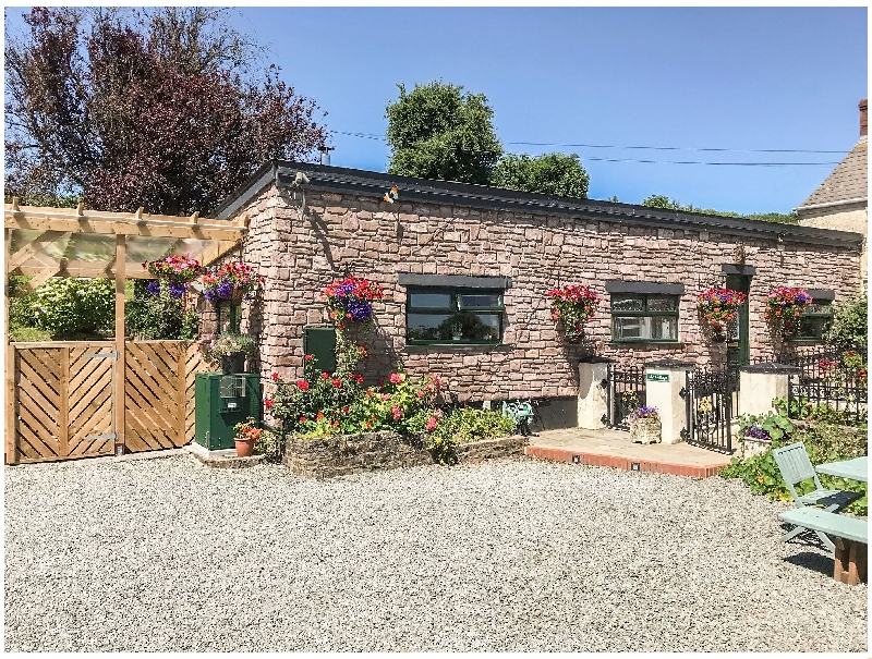 Click here for more about Ffynnonlwyd Cottage