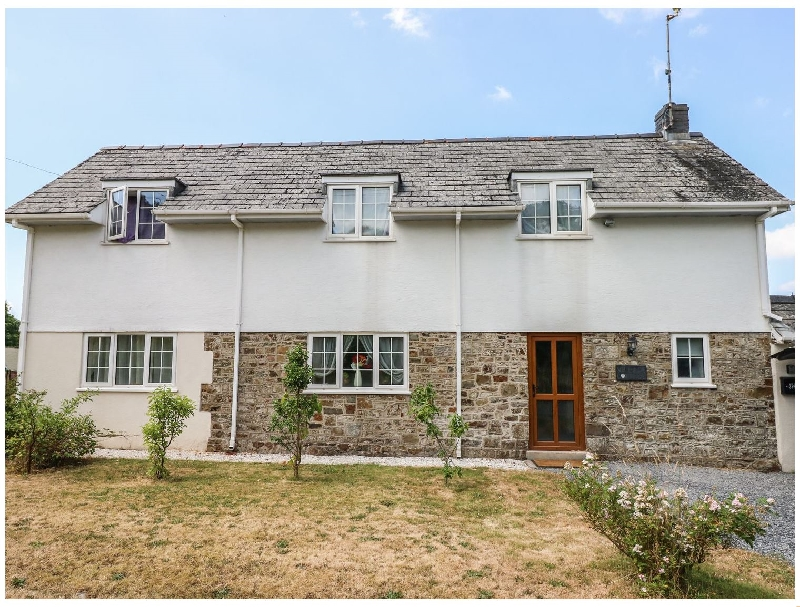 Click here for more about Village Cottage