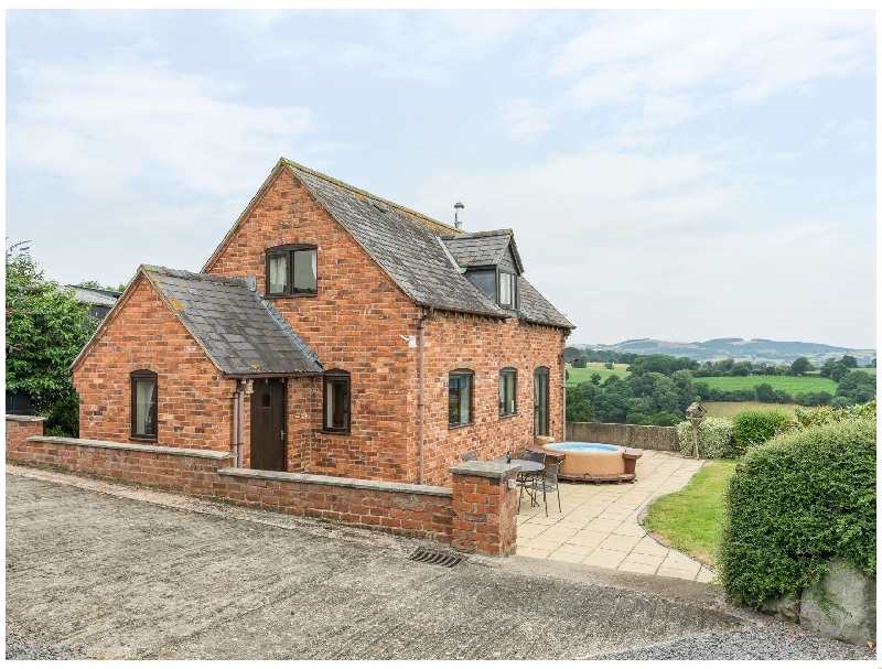 Click here for more about Waggoners Cottage