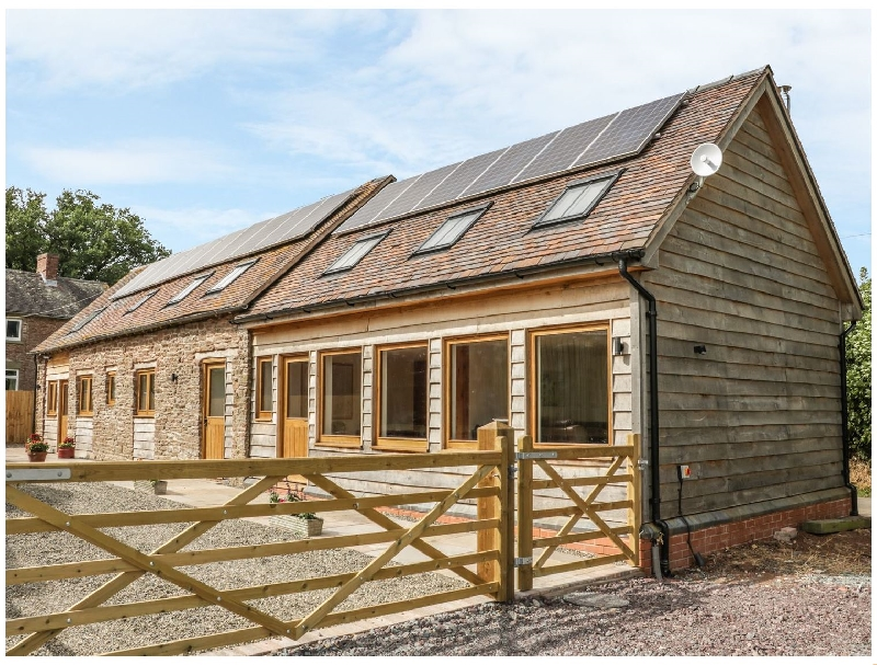 Click here for more about The Cow Byre- Heath Farm
