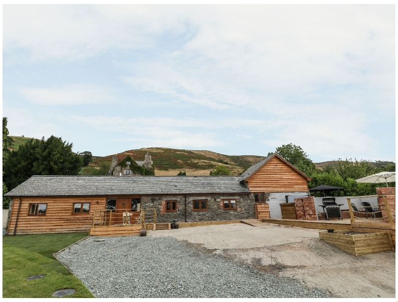 Details about a cottage Holiday at Rhianwen- Plas Moelfre Hall Barns