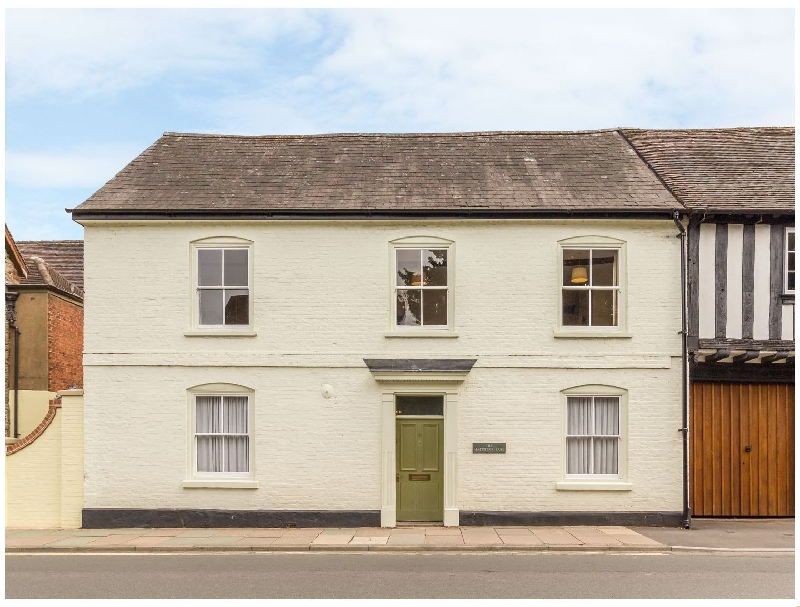 Click here for more about The Maltster's House