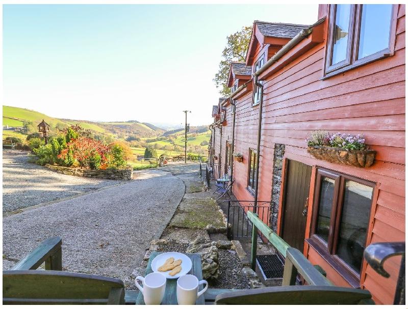 Details about a cottage Holiday at Oak Cottage