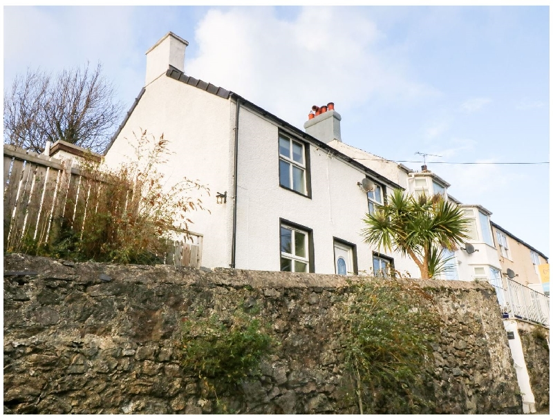 Rock House a british holiday cottage for 4 in ,