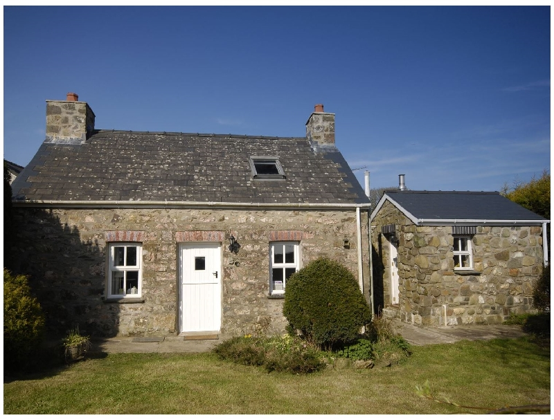 Click here for more about Ann Perrots Cottage