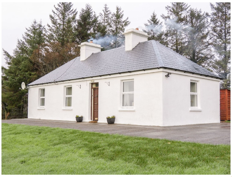 Click here for more about Nephin Beg Cottage