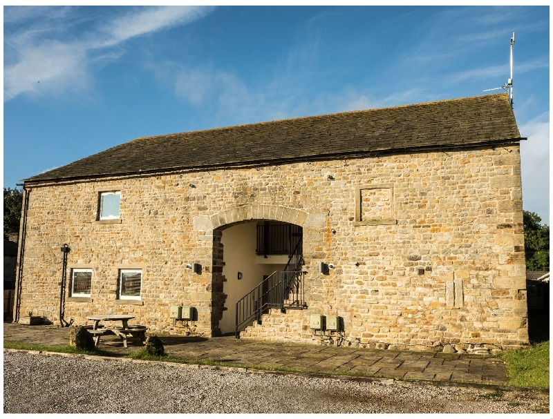 Click here for more about Austwick