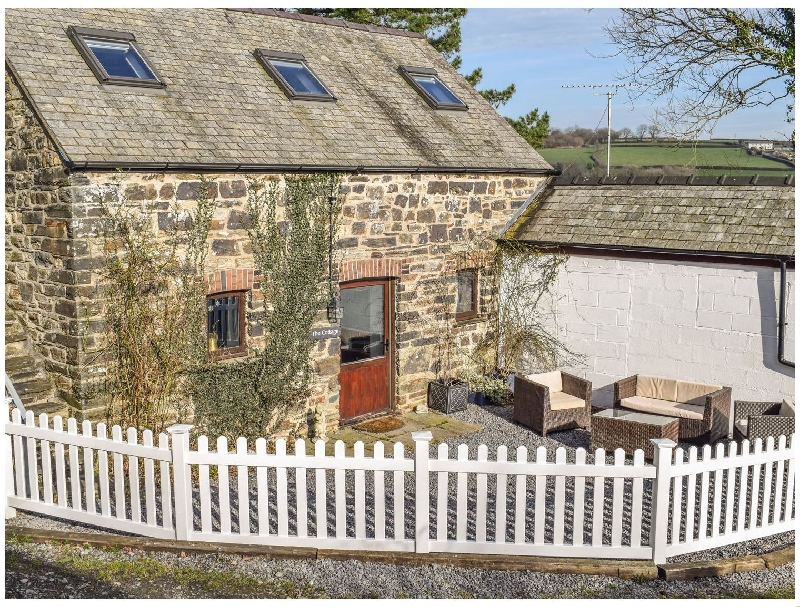 Click here for more about The Cottage at Fronhaul