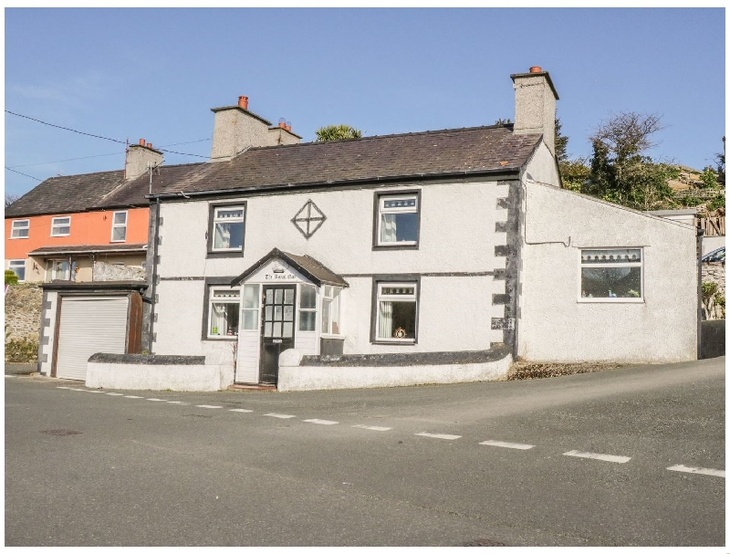 Click here for more about Royal Oak Cottage