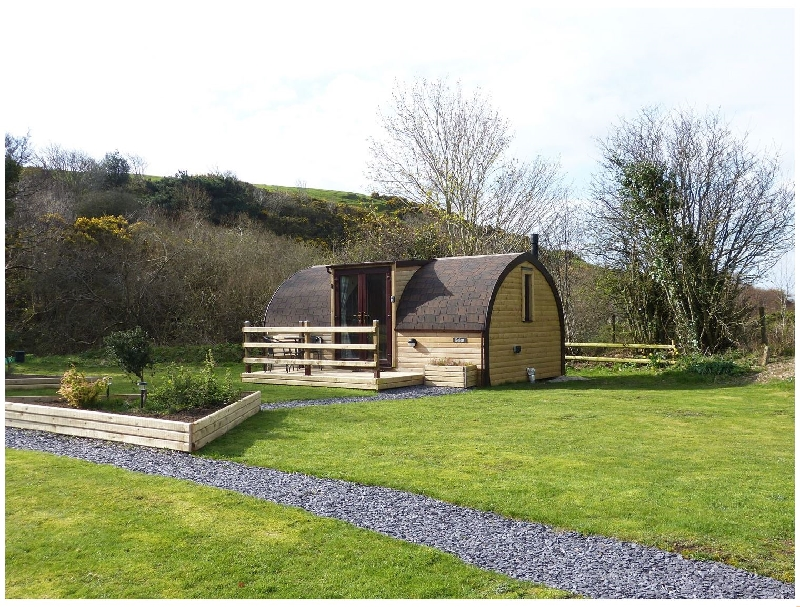 Click here for more about Gelert Pod