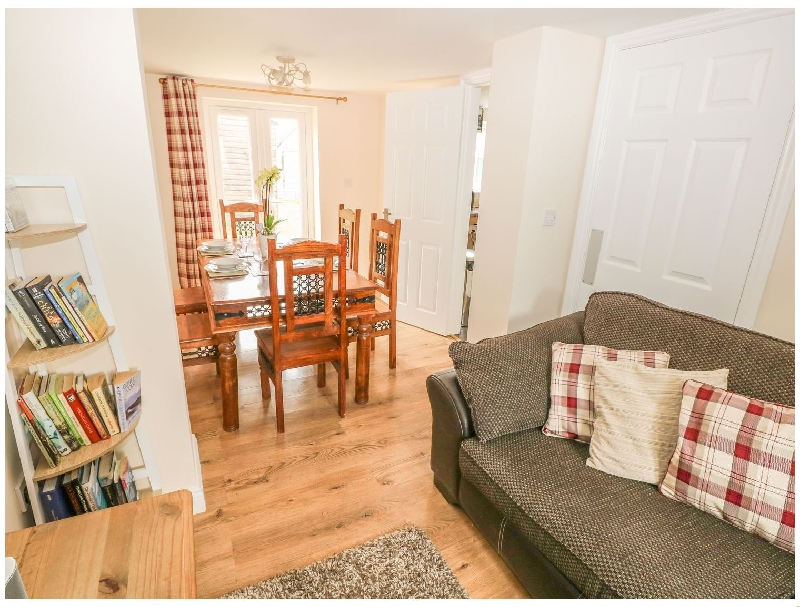 Click here for more about Saddler's Cottage
