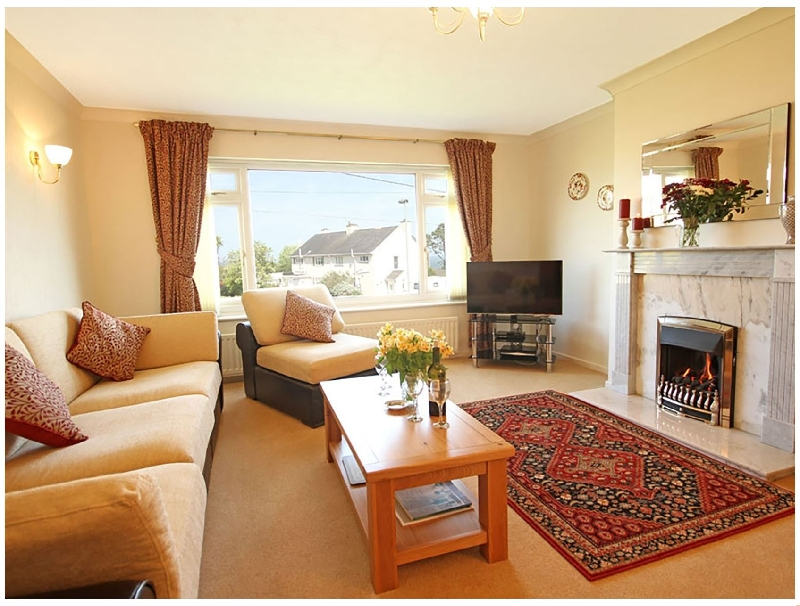 Gwelfor a british holiday cottage for 6 in ,