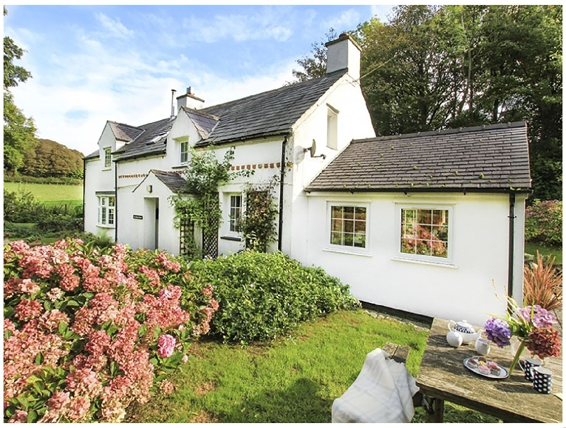 Details about a cottage Holiday at Hen Felin