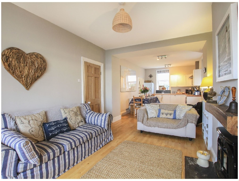 Click here for more about Min Y Mor Trearddur Bay