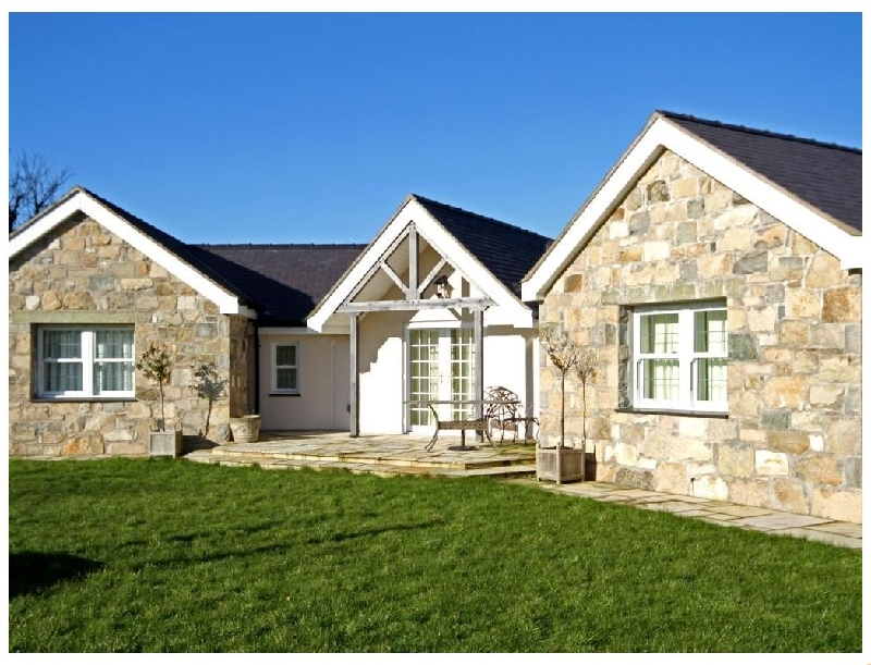 Click here for more about Pen y Bont Bach