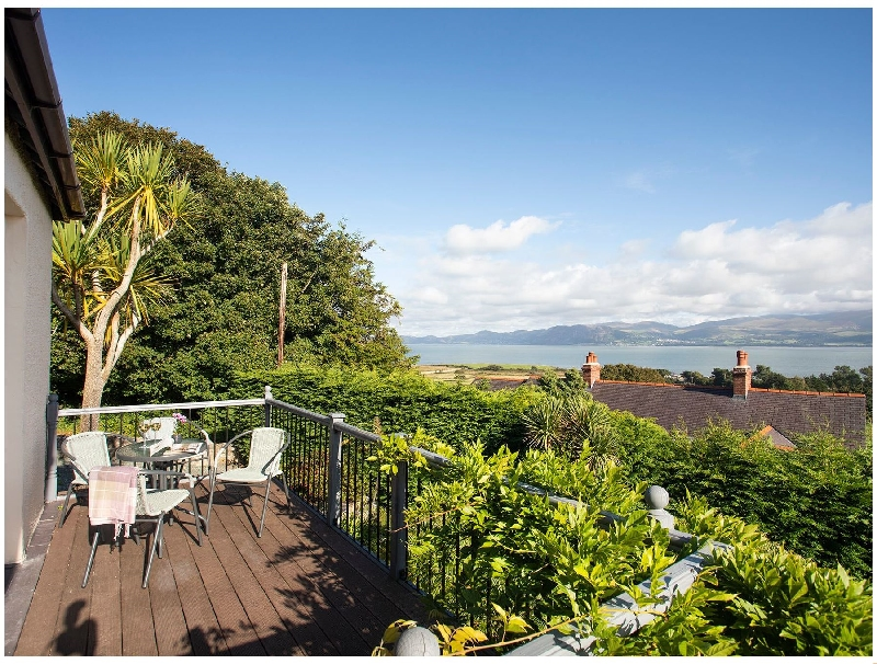 Tan Y Rhiw a british holiday cottage for 5 in ,