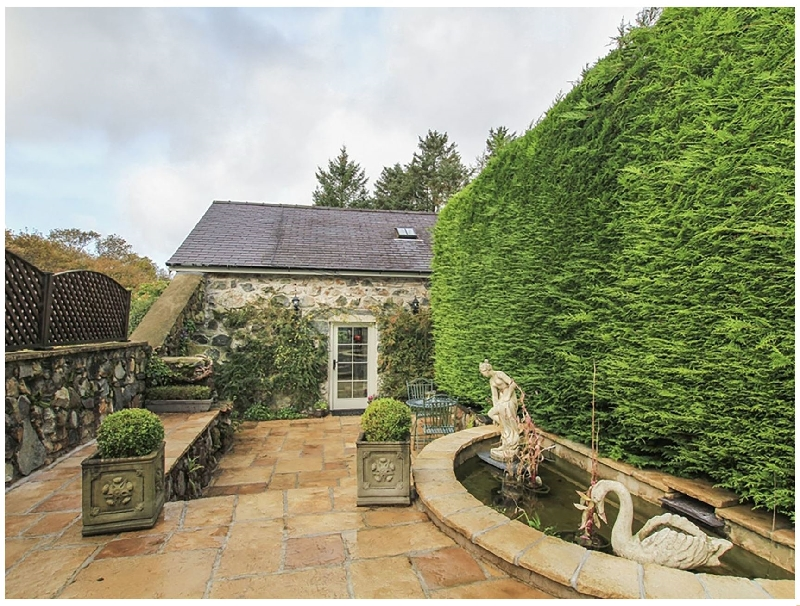 Click here for more about The Little Coach House
