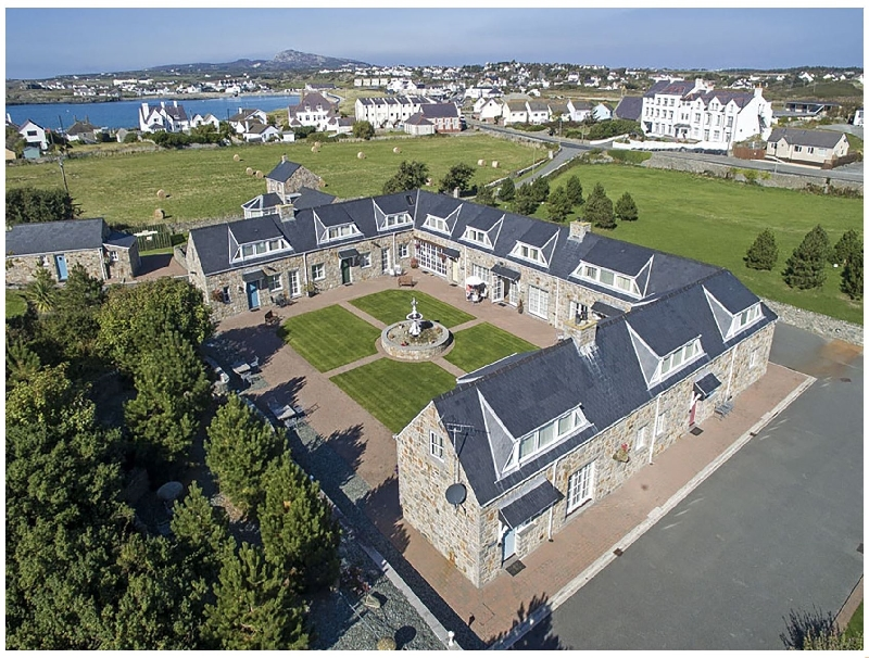 Details about a cottage Holiday at Tyn Towyn - Ty Oren