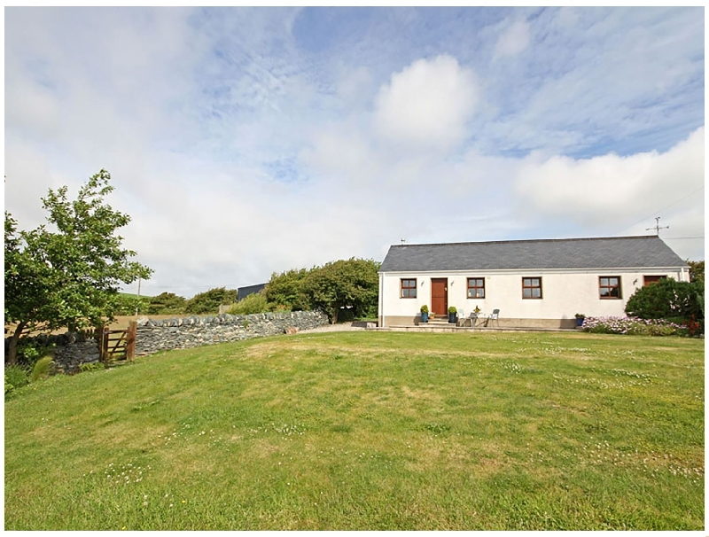 Y Beudy a british holiday cottage for 4 in ,