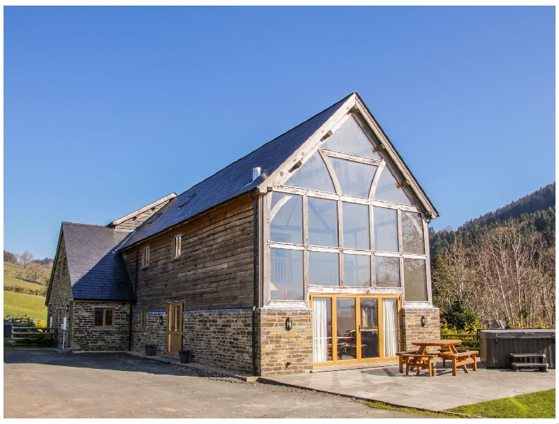 Click here for more about The Hayloft