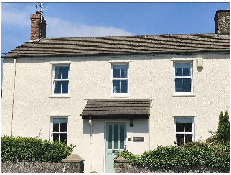 Click here for more about Sessingham Cottage